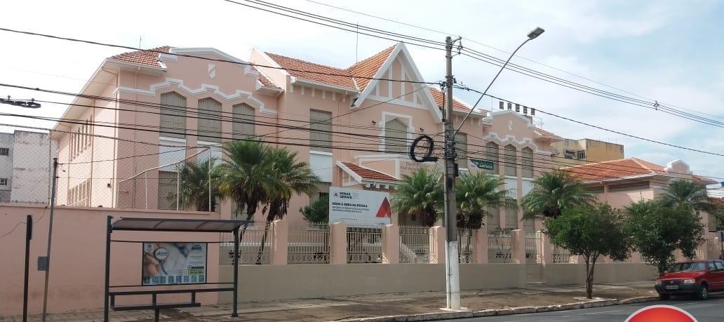Escola Normal de Patos de Minas