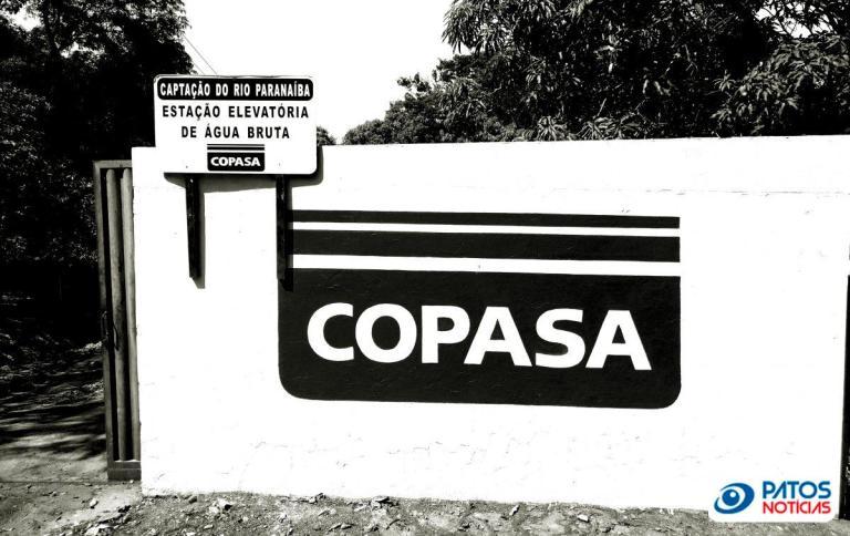 COPASA - Patos de Minas