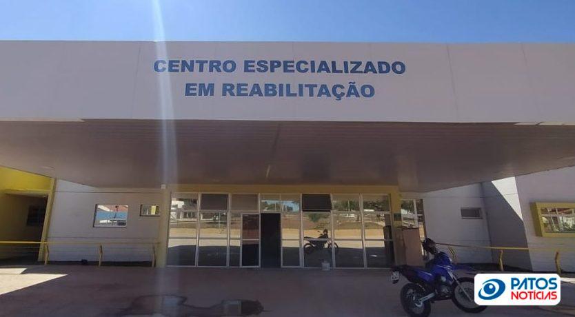 Centro Especializado em Reabilitação (CER) Totó Veloso