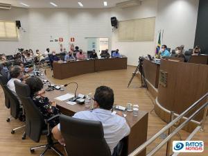 CPI da COPASA em Araxá