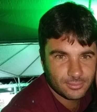 Marcos José de Noronha - Turista de Presidente Olegário