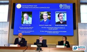 Premio Nobel 2021
