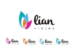 Logotipo Lian