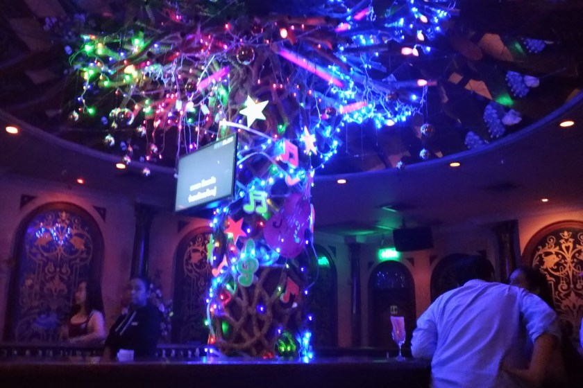 The Bars of Patpong Soi 2 West: A Seven Review