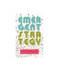 Emergent Strategy: Reading to celebrate juneteenth