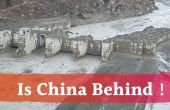 Is China Behind Uttarakhand Incident?