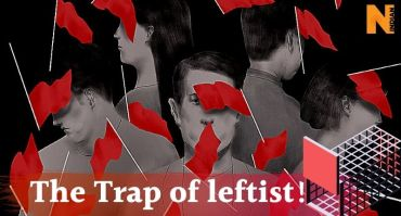 Why the young fall in trap of leftist agenda?