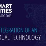 RailSmart picks up at the 2019 Smart Cities Awards