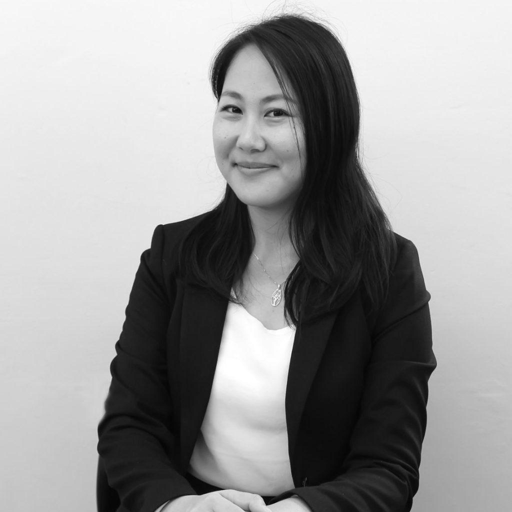 Dr. Sae Chi, PATREC