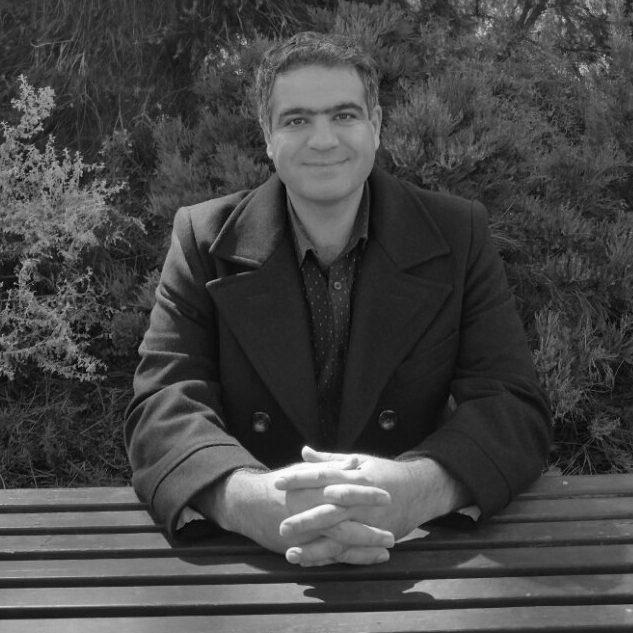 Reza Mavi
