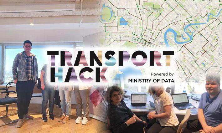 Transport Hack