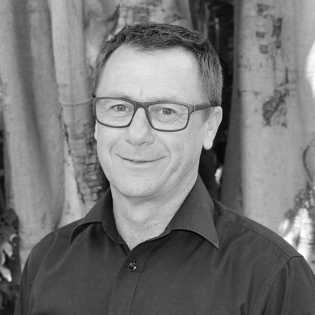 David McMeekin