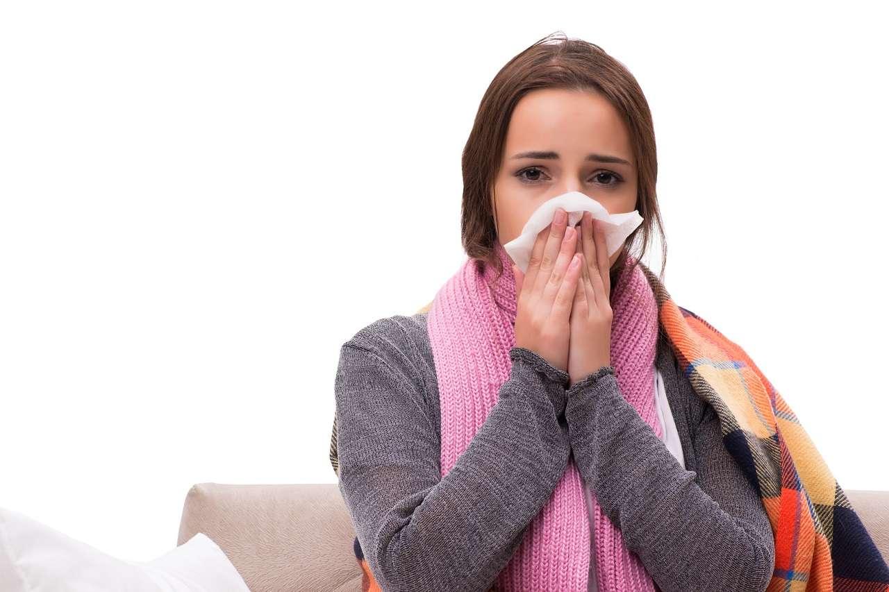 Erkältung im Anmarsch? 5 Supplemente, die wirklich helfen
