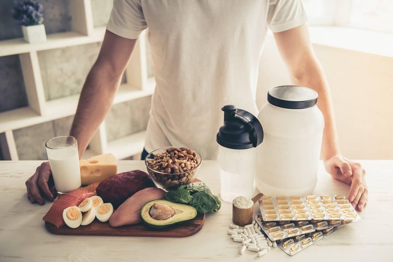 Muskelaufbau & Fettreduktion: Whey Protein Vs. Proteinreiche Nahrung – Was wirkt besser?