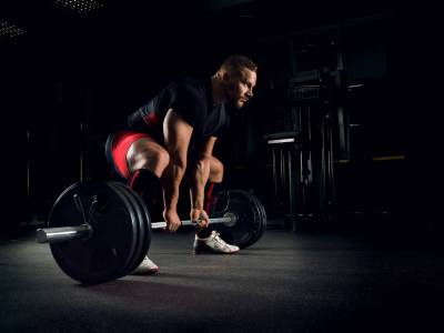 Kohlenhydrate/Glykogen als Energiequelle im Kraftsport