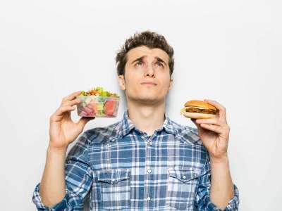 Mehr Eiweiß oder weniger Kohlenhydrate - Was verschafft dir metabolischen Vorteil?