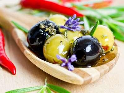 Mediterrane Ernährung Guide – Übersicht, (wissenschaftlicher) Hintergrund & Vorteile