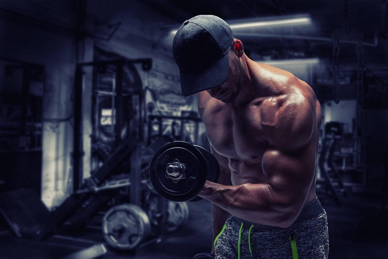 Training bis zum Muskelversagen: Liefert es überlegenere Zuwächse in Sachen Kraft & Muskulatur?