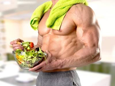 Effekte einer Nitrat-reichen Ernährung auf die körperliche Leistungsfähigkeit