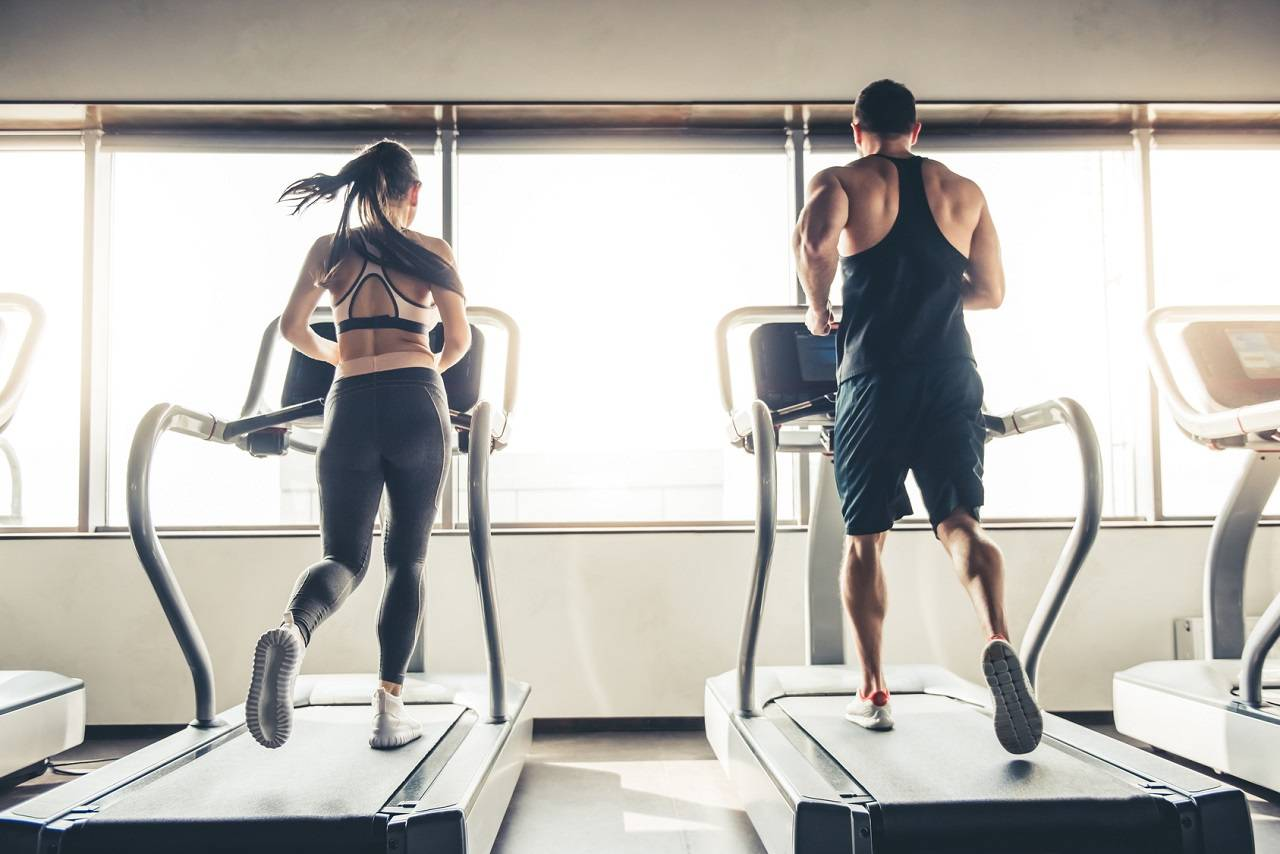 Wieso das Gewicht nach einer Diät schnell wieder steigt: Effizienz