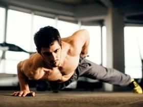 Erfolgreich Muskeln aufbauen: Beachtest du diese 4 Grundprinzipien?