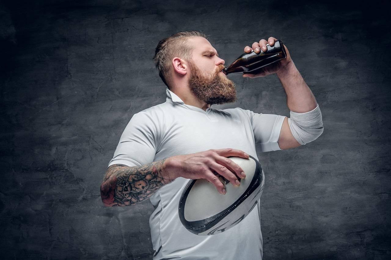 Kalorien aus Alkohol: Zählen oder ignorieren?!