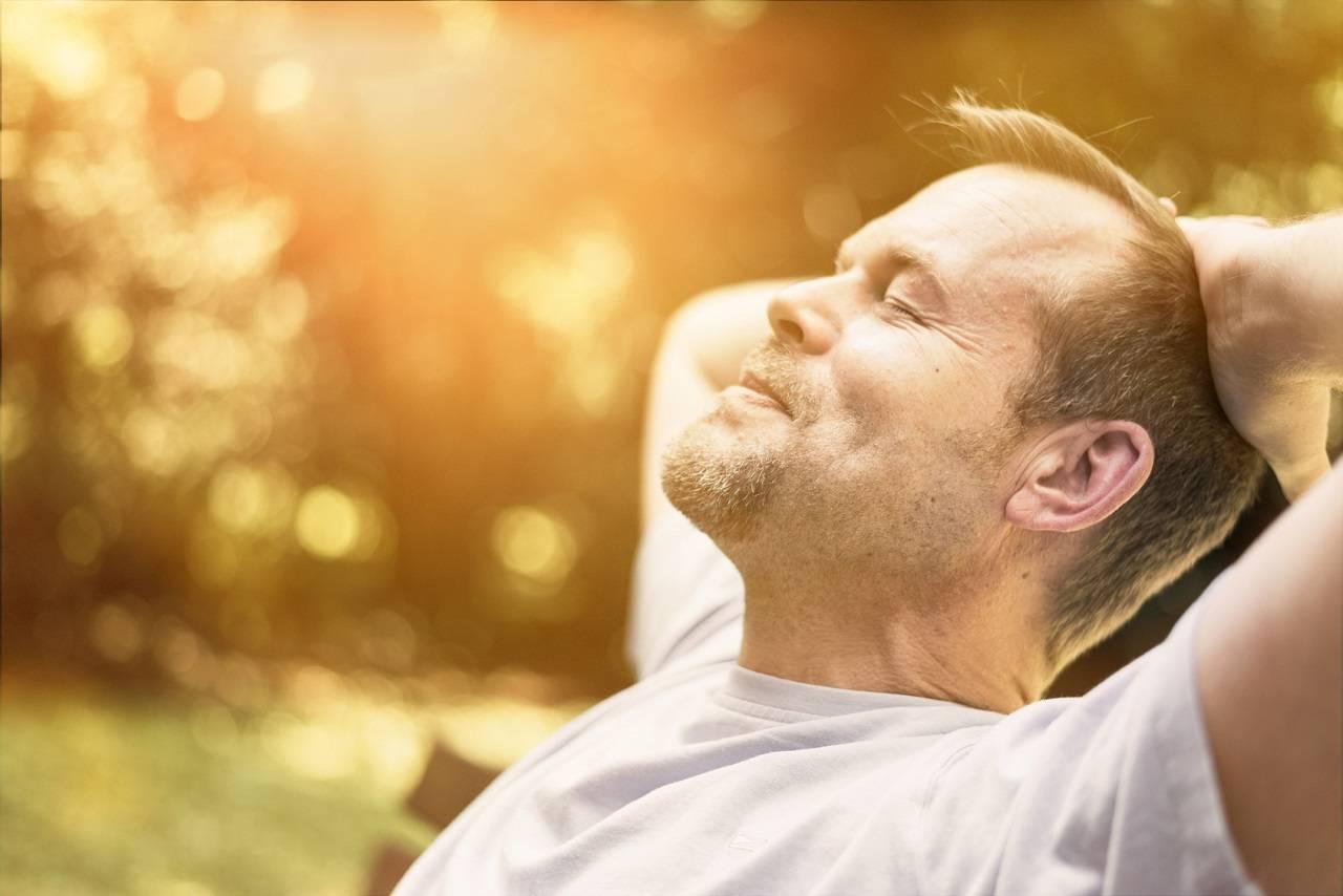 Höherer Vitamin D Spiegel = mehr Testosteron?