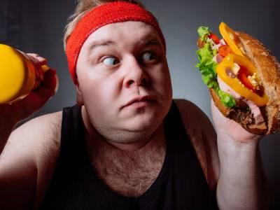Kalorienüberschuss für Hypertrophie – ist die Zusammensetzung irrelevant?
