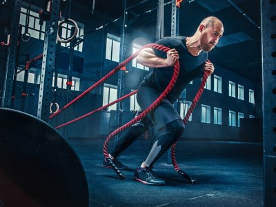 Hybridtraining: Kannst du gleichzeitig stark, muskulös & ausdauernd sein?!