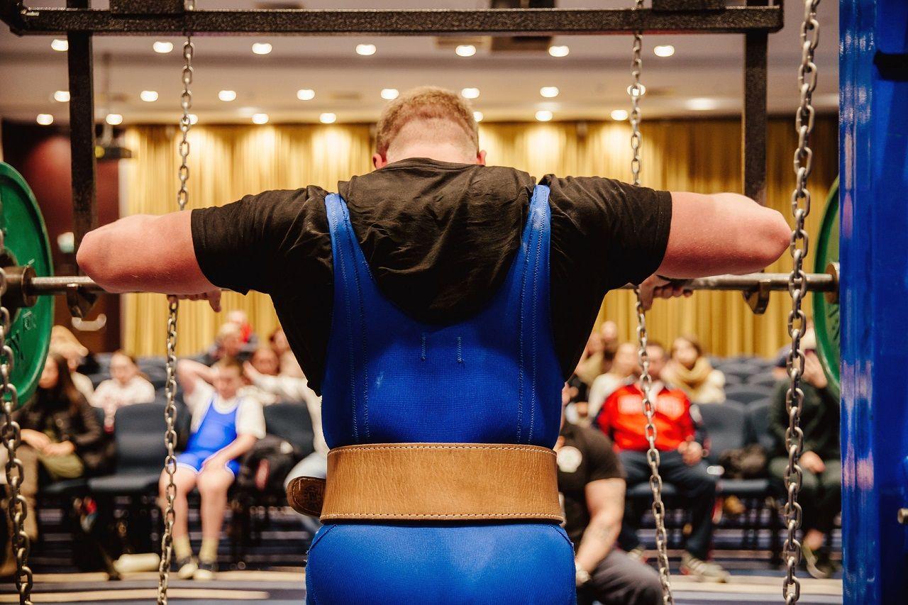 Train, Eat, Sleep … Compete? | 8 gute Gründe einen Powerlifting-Wettkampf zu bestreiten