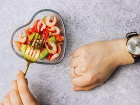 Intervallfasten (eTRF) verringert Appetit & steigert die Fettverbrennung   Studien Revie