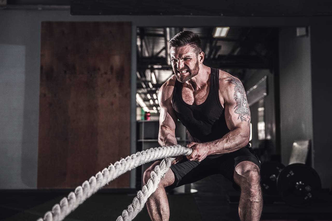 Minderwertig, aber effektiv?! Helfen Kollagen-Supplemente wirklich beim Muskelaufbau?