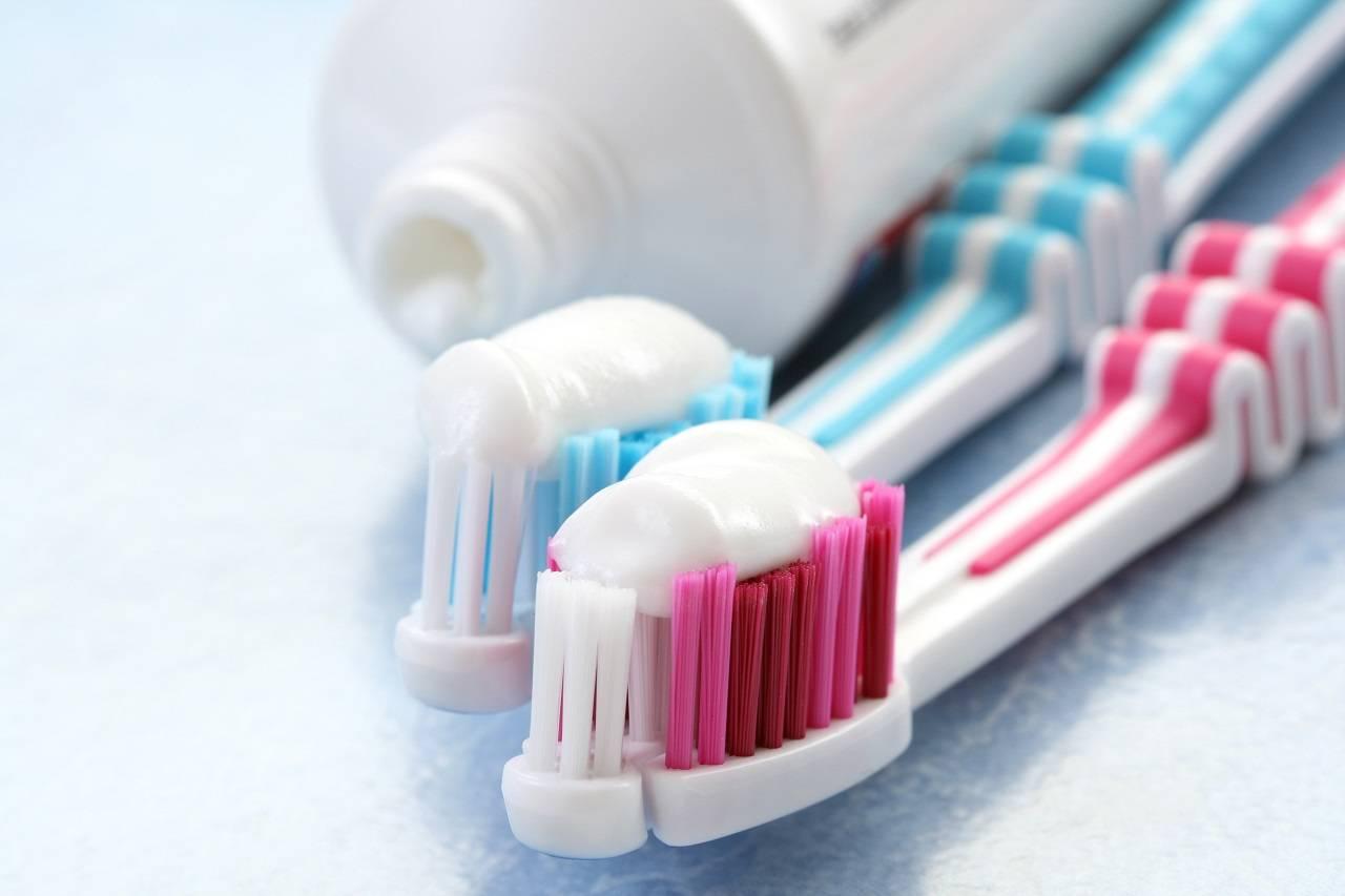 Fluorid in der Zahnpasta: Die ganz große Verschwörung?