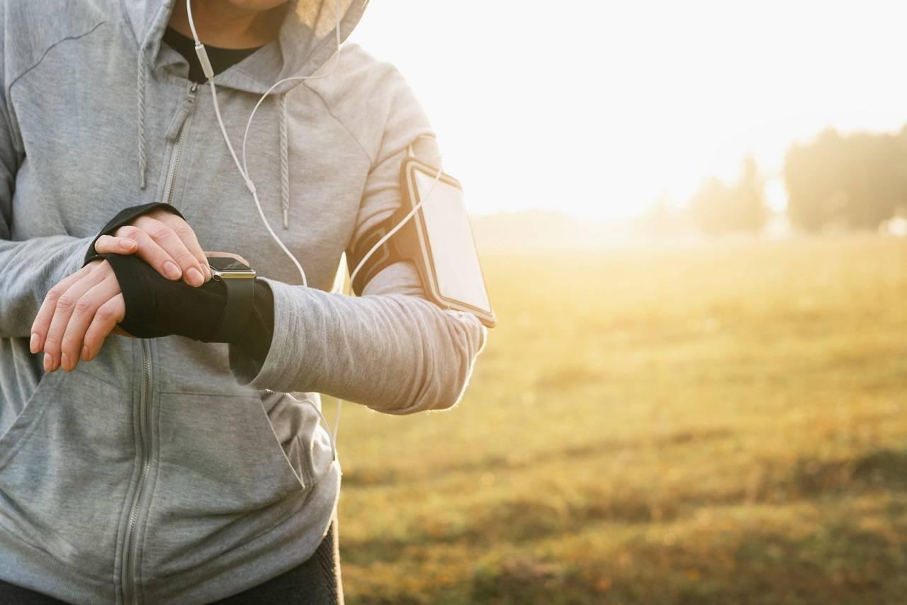 10.000 Schritte pro Tag: Ein Schutz vor Übergewicht?