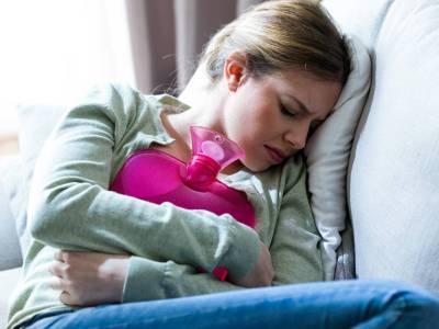 Regelschmerzen (Dysmenorrhoe): Welche Supplemente können Linderung verschaffen?