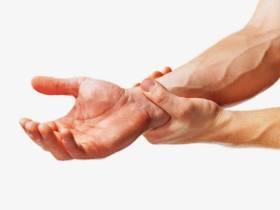 Schmerzen im Handgelenk: Ursache, Diagnose & Behandlung einer TFCC Läsion