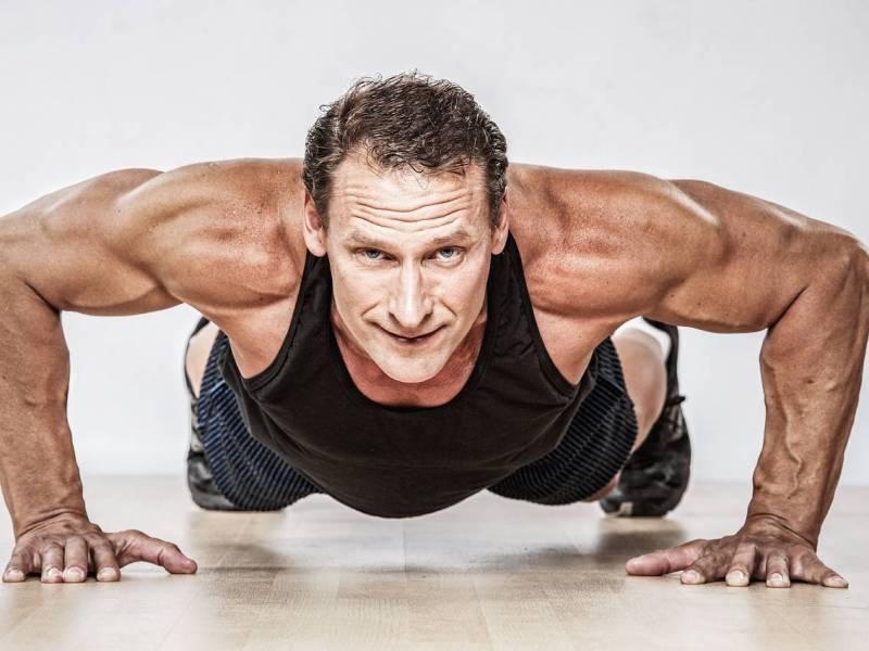 Ü40 Training II: Einfluss des Alters auf Progression sowie Aufwärmen & Mobility für Athleten ab 40 Jahren