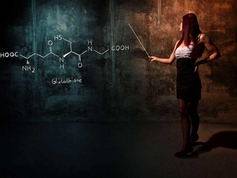 Glutathion, das Antioxidans: Wirkung & Supplemente zur Steigerung des GSH-Spiegels