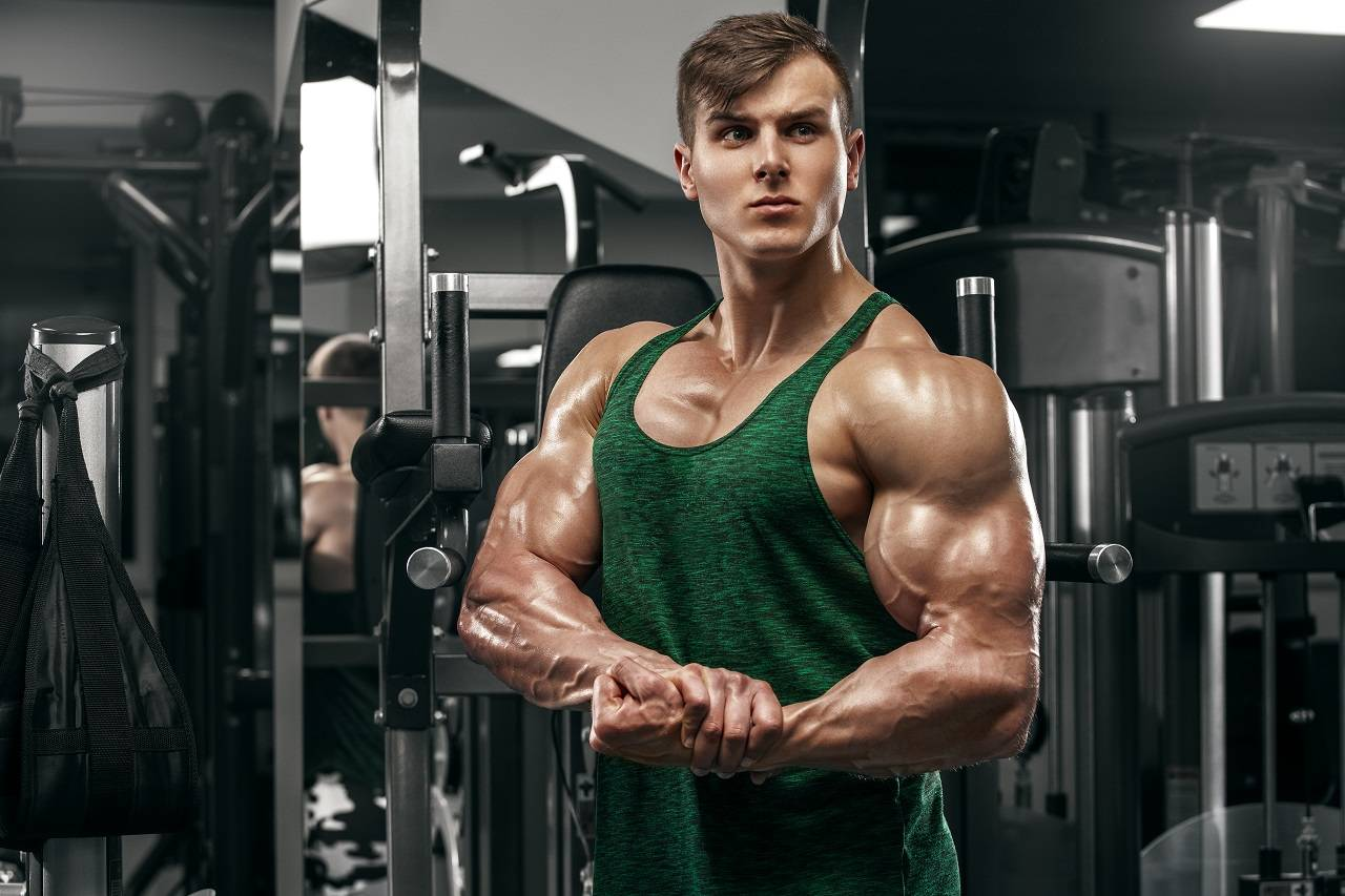 """Fundamente der Hypertrophie: Eine Lektion in Sachen Muskelwachstum, Muskelschäden & dem """"Repeated Bout""""-Effekt"""