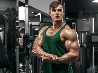 """Das Fundament der Hypertrophie: Eine Lektion in Sachen Muskelwachstum, Muskelschäden & dem """"Repeated Bout""""-Effekt"""