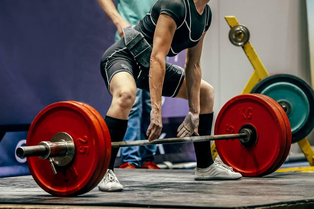 Calgary Barbell (CBB): Das 16 Wochen Powerlifting Programm nach Bryce Krawczyk