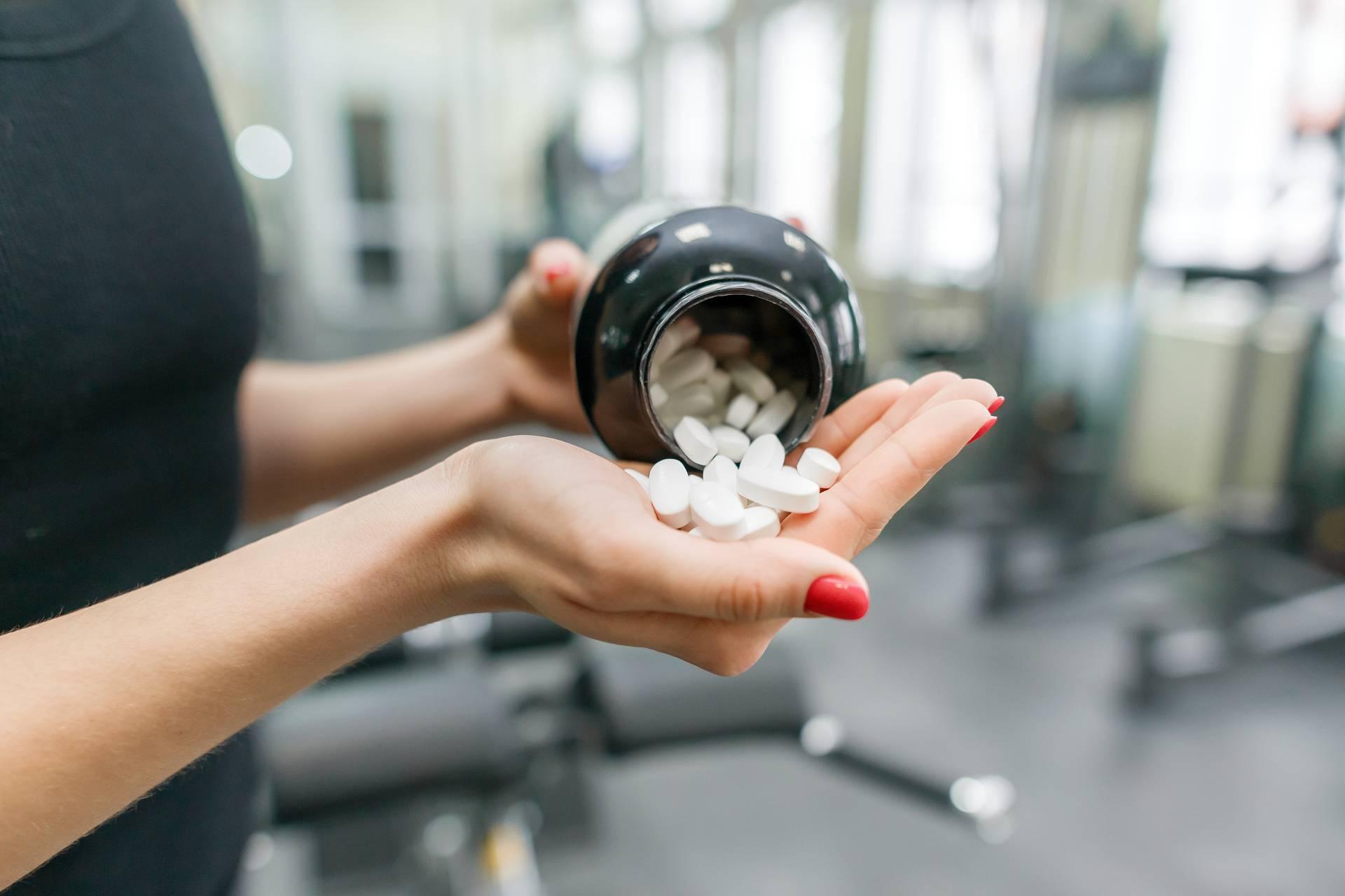 Gewichts- und Fettreduktion durch L-Carnitin: So effektiv ist eine Supplementation in der Praxis