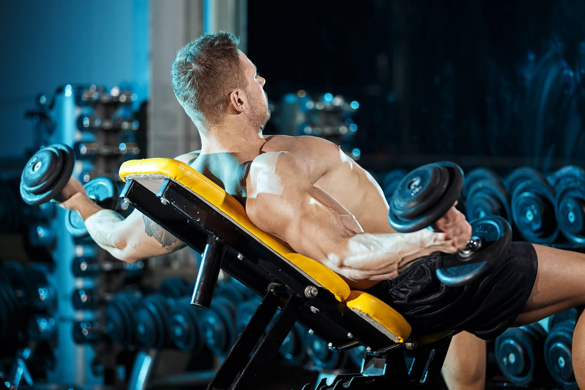 Myo-Reps: Das Rest-Pause-Training zum Muskelaufbau nach Borge Fagerli unter der Lupe