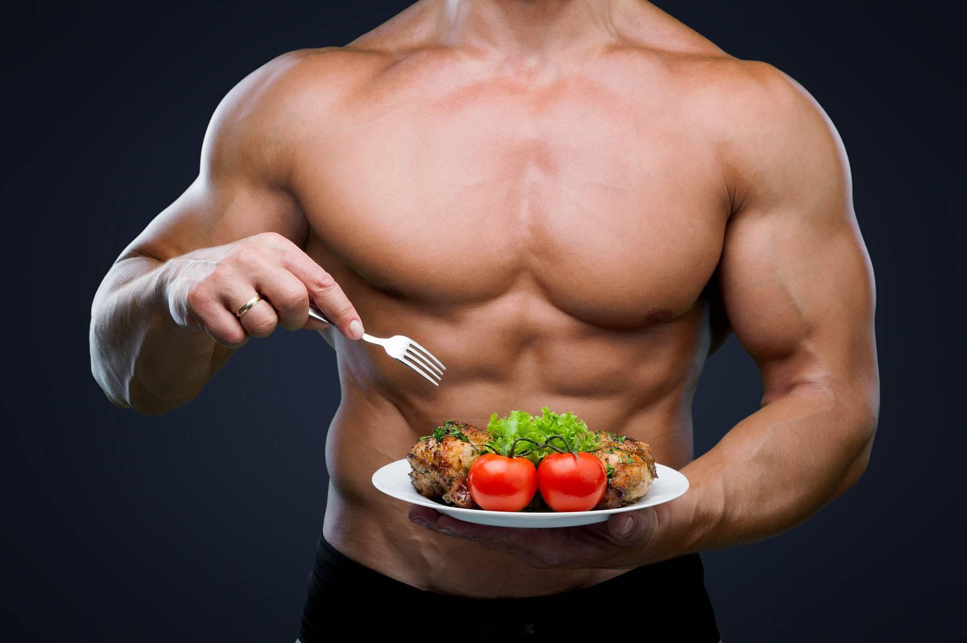 Begünstigt eine ketogene Ernährung den Abbau von Muskelmasse?