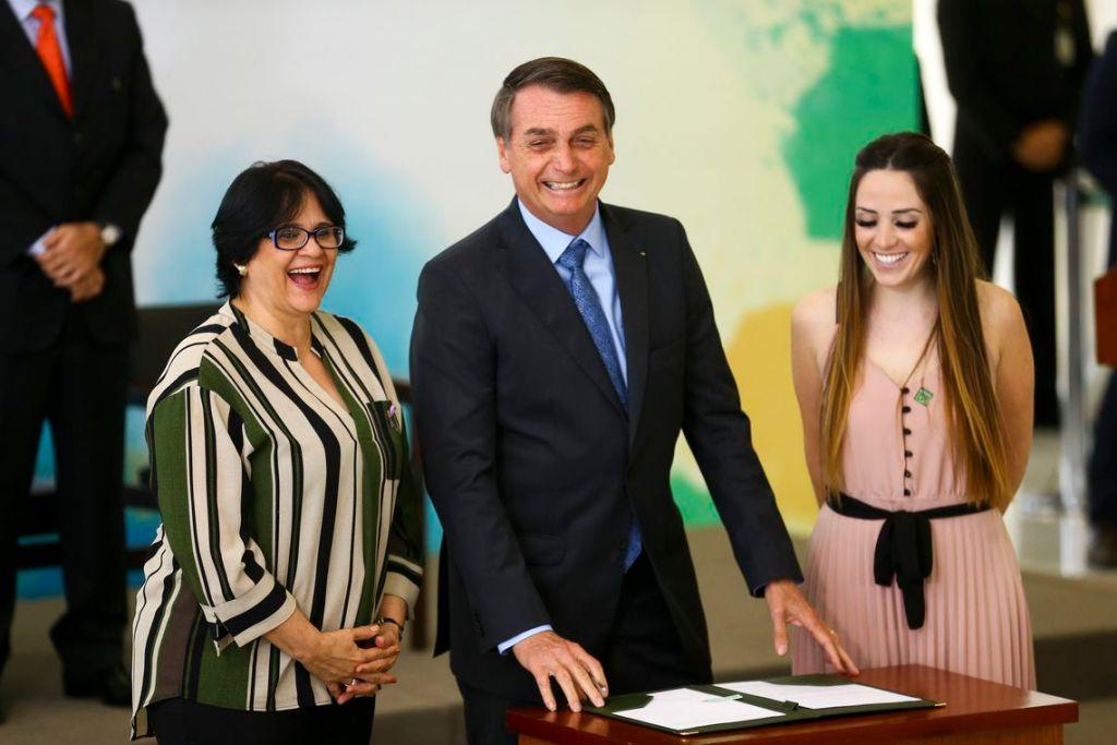 Governo lança projeto para estimular empreendedorismo nos jovens