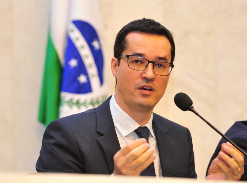 Deltan Dallagnol rebate acusações falsas contra a operação Lava Jato