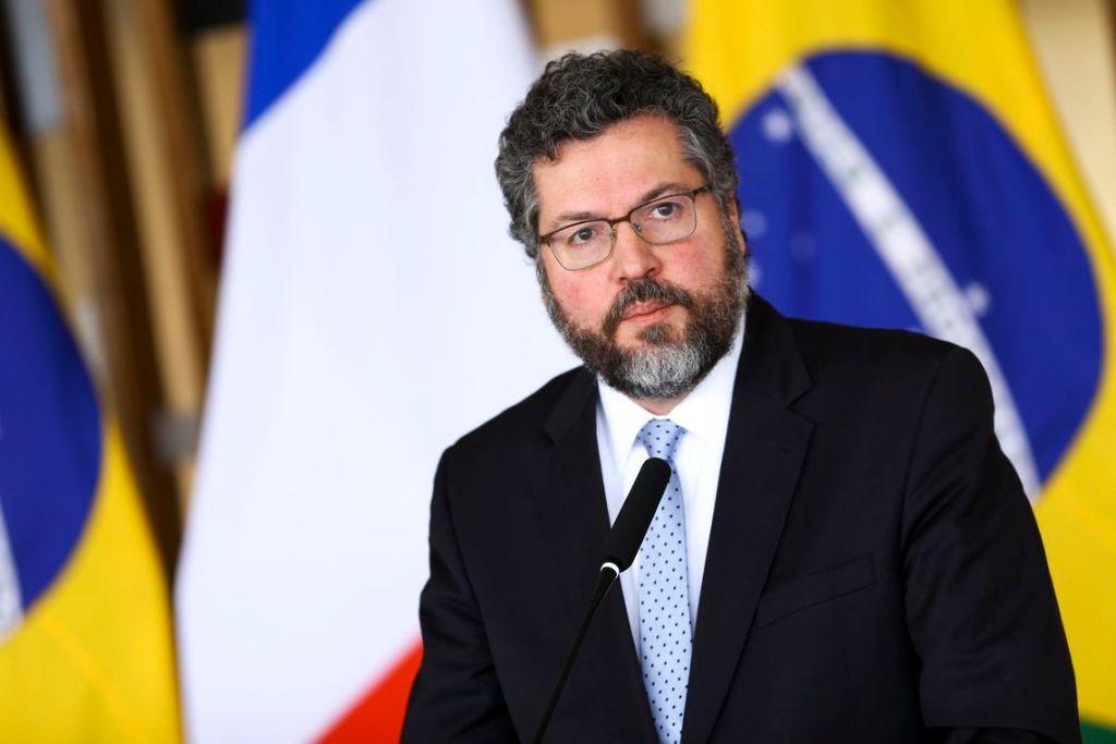 Nos EUA, chanceler brasileiro reforça soberania da Amazônia