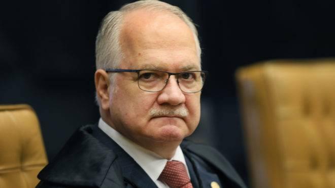 Fachin homologa acordo de delação de Léo Pinheiro