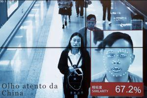 Tecnologias de reconhecimento facial são usadas em 37 cidades no país