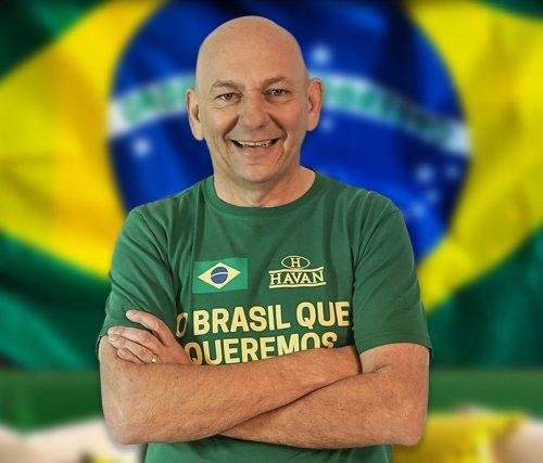 Luciano Hang cancela anúncios da Havan na Globo